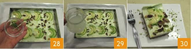 17769 avocado cheesecake strip 28 30